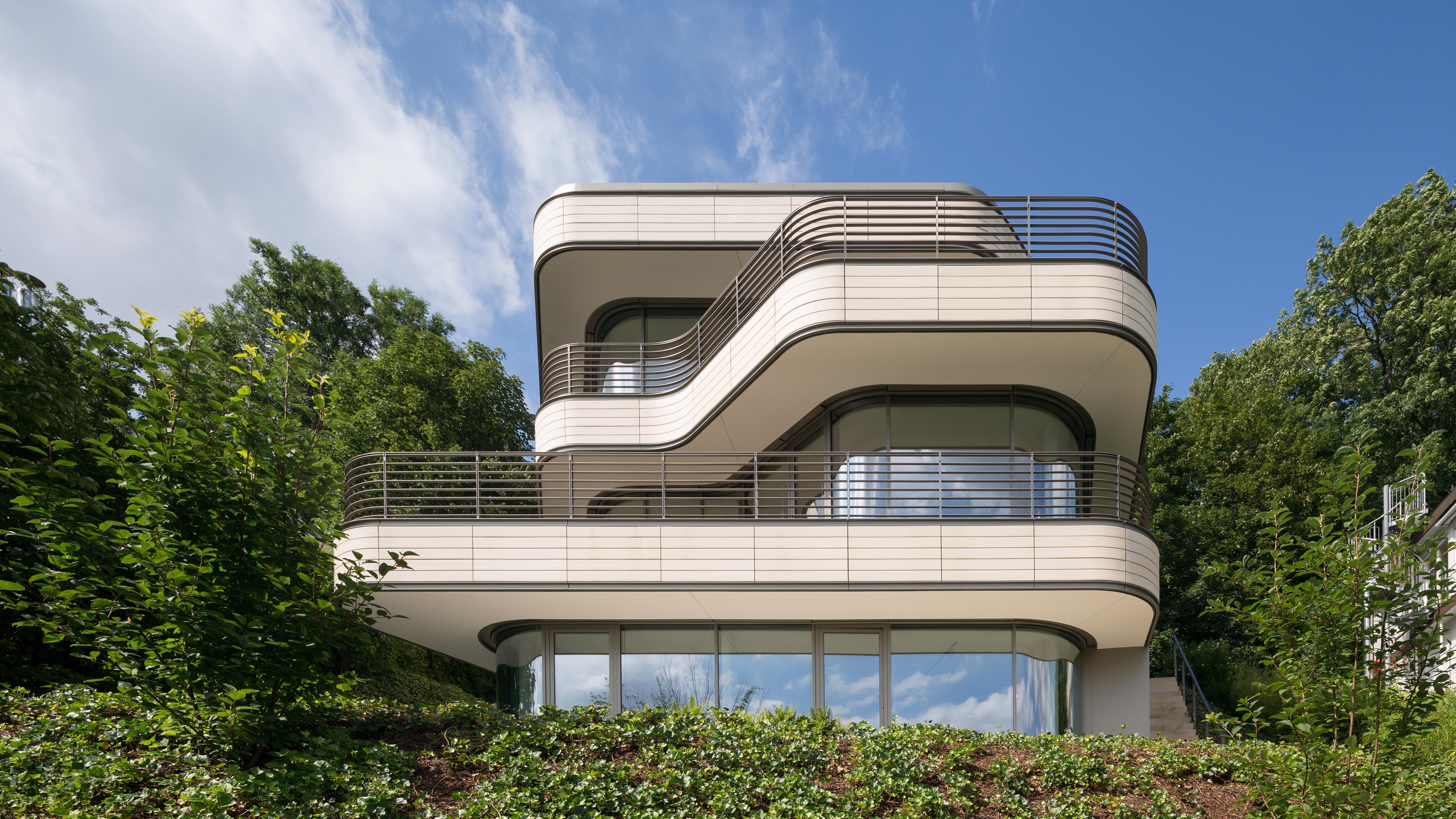 fsb architektur pavillon an der elbchaussee hamburg. Black Bedroom Furniture Sets. Home Design Ideas