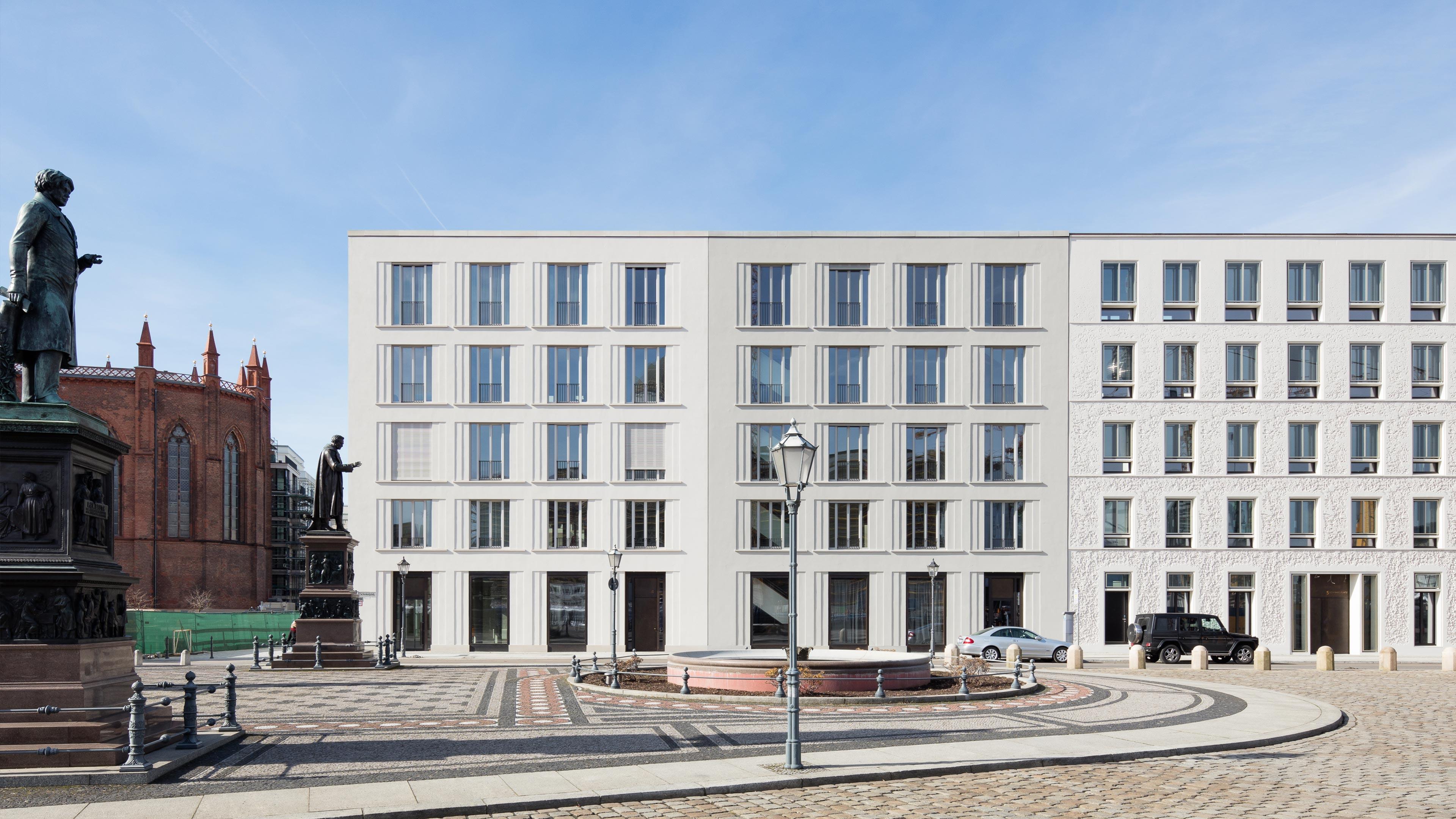 fsb carr am schinkelplatz berlin. Black Bedroom Furniture Sets. Home Design Ideas